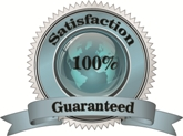 The Expert Excel Consultants Main Guarantee Graphic